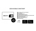 Besser-Mobile.de: o2 Allnet Flat+SMS Flat mit 3GB LTE  für rechnerisch 4,99 Euro mtl.