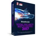 Bitdefender Internet Security 2017 für 12 Monate kostenlos @Chip.de