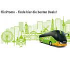 Flixbus: 10.000 Promo-Tickets unter 10 Euro