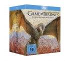 Game of Thrones Staffel 1-6 Digipack + Fotobuch + Bonusdiscs Blu-ray Limited Edition für 99,97 € (159,99 € Idealo) @Amazon