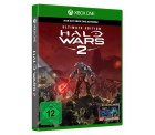 Halo Wars 2 – Ultimate Edition [Xbox One]  für 44,99€  inkl. Versand [idealo 62,95€] @Amazon