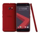 HTC Smartphone Deals @Media-Markt z.B. HTC 10 5,2 Zoll 32GB Android 6.0.1 Smartphone in Lava Rot für 299 € (519,69 € Idealo)