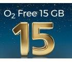 o2 Free 15 Tarif (Allnet-Flat, SMS-Flat, 15GB LTE Datenvolumen, EU-Flat) für 29,99€ mtl. @Handyflash