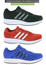 Outlet46: Viele verschiedene adidas Performance Duramo Sneaker für nur je 29,99 Euro statt 45,33 Euro bei Idealo