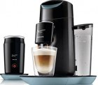 PHILIPS Senseo Twist & Milk HD7874/60 Kaffeepadmaschine + Milchaufschäumer für 119,99€ @ebay [idealo: 140€]