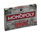 The Walking Dead Monopoly Survival Edition (UK Version)  für 17,39€ [idealo 31,43€] @Amazon