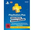 1 Jahr PlayStation Plus für 34,99 € (48,99 € Idealo) @Saturn