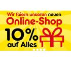10% Rabatt auf Alles – kein MBW @Netto-Onlineshop