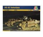 Amazon: Carson 510006530 – 1:35 AS 42 Sahariana Modellbau Fahrzeug für nur 19,90 Euro statt 34,80 Euro bei Idealo
