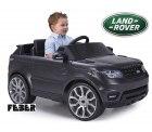 Amazon: Feber 800009610 – Range Rover 6V für nur 160,30 Euro statt 265,05 Euro bei Idealo