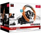Amazon: Speedlink Drift O.Z. Lenkrad mit Gas- und Bremspedale für PS3 für nur 27,93 Euro statt 49,98 Euro bei Idealo