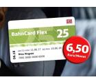 BahnCard Flex ab 6,50€ mtl.– ab den 3 Monat monatlich kündbar @Bahn.de