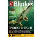 Blinker Jahresabo mit 12 Ausgaben für effektiv 3,40€ (sonst 68,40€) @zeitschriften-abo.de