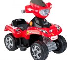 Feber 800006762 Quad Ferrari 6 V Elektrofahrzeug für 42,05 € (107,65 € Idealo) @Amazon