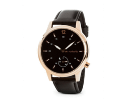 Amazon: Runtastic Moment Classic Smartwatch für 29,90 Euro inkl. Versand [Idealo 66,99 Euro]