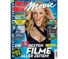 Kiosk.news: TV Movie Jahresabo (26 Ausgaben) + 1 Monat gratis effektiv mit 0,20 Euro Gewinn