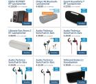 Lautsprecher/Kopfhörer Flash-Sale @iBOOD z.B. KitSound Evoke 2.1 Soundsystem für 45,90 € (139,86 € Idealo)
