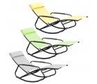 LECO Schaukelsessel/ Schaukelliege in 3 Farben mit Gutscheincode für 59,49 € (94,94 € Idealo) @eBay