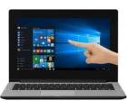 MEDION AKOYA E2211T 11,6 2in1 Convertible, HD Display, Intel Atom Z3735F, 2GB RAM, 64GB Flash für 189€ [idealo 221€] @Notebooksbilliger