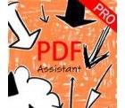 Microsoft.com:  Windows 10 – PDF Assistant PRO App für Smartphone oder PC kostenlos statt $ 7,99