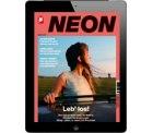 Neon, Schöner Wohnen & Brigitte als Digital Jahresabo effektiv gratis dank Geldprämie @Kiosk.news