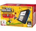 NINTENDO 2DS + New Super Mario Bros. 2 (Special Edition) für 77 € (95,94 € Idealo) @Media-Markt