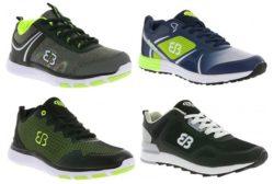 Outlet46: Versch. Brütting Streamline Laufschuhe ab 9,99€, z.B. den Brütting Sunset Sneaker in blau für 14,99€ [Idealo 32,99€]