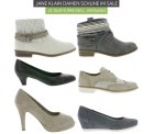Outlet46: Verschiedene Jane Klain Damen Schuhe für nur je 9,99 Euro statt 30,69 Euro bei Idealo