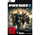 Payday 2 (PC-Game) GRATIS @Steam (11,90 € Idealo)