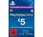 PlaySation Konto mit PayPaal verbinden und 5 Euro Guthaben für den PS4 Store sichern