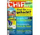 12 Ausgaben Chip im Jahresabo für effektiv nur 17,60€ durch 70€ Amazongutschein oder Bares @Burda