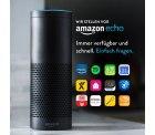 2 Amazon Echo kaufen und 40 € sparen und Amazon Echo & Echo Dot kaufen und 20 € sparen mit Gutscheincode @Amazon z.B. Echo Dot 39,99 € (63,94...
