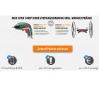 2x Klarmobil Spar-Tarif   2x 10 € Guthaben   Bosch Ixo oder Parrot Spider Drohne gratis für einmalig 3,90 € (0 € Grundgebühr)