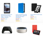 Amazon: 20% Rabatt auf Kindle und Fire Zubehör mit Gutschein