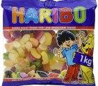 Amazon: Haribo Tropi Frutti, 1er Pack (1 x 1 kg) für nur 3,64 Euro statt 8,64 Euro bei Idealo