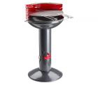 [B-Ware] Barbecook Holzkohlegrill MAJOR CREAM II für 50€ inkl. Versand [idealo Neuware 99€] @Hitseller