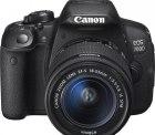 Canon EOS 700D Kit + EF-S 3,5-5,6/18-55 IS STM BWare wie neu für 403,21€ inkl. Versand [ idealo 493€] @Technik-Profis