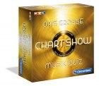 Clementoni 69366.5 – Das große Chartshow Musikquiz als Plus-Produkt für 3,89€ [idealo 10,98€] @Amazon