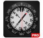 Google Play Store: Compass PRO App für Android kostenlos statt 3,99 Euro