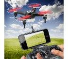 Ninetec Spyforce1 Video-Drohne mit Live-Übertragung für 39,99 € (79,99 € Idealo) @eBay