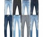 Outlet46: 4 verschiedene Lee Herren Jeans für nur je 9,99 Euro statt 84,67 Euro bei Idealo