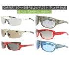Outlet46: Verschiedene CARRERA Sonnenbrillen für nur je 9,99 Euro statt 42,99 Euro bei Idealo