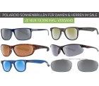Outlet46: Viele verschiedene Polaroid Sonnenbrillen für nur je 19,99 Euro statt 31,89 Euro bei Idealo