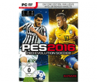 Pro Evolution Soccer 2016 (Day 1 Edition) – PC für 1€ [idealo 5,78€] @Saturn