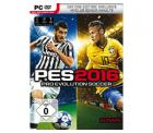 Pro Evolution Soccer 2016 (Day 1 Edition) – PC für 1€ [idealo 5,78€] @Saturn