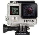 [refurbished] GoPro HERO 4 Actionkamera mit WiFi für nur 219,90€ [idealo 326€] @ebay
