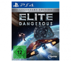 Saturn: Elite Dangerous: Legendary Edition für Xbox One oder PS4 für je 29,99 Euro [ Idealo 41,85 Euro ]