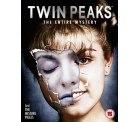 Zoom.co.uk Twin Peaks: Das ganze Geheimnis – komplette Staffel auf 10 Blu-rays für 26,55 Euro inkl. Versand [Idealo 41,76 Euro]
