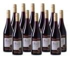 12 Flaschen Südafrikanischer Skoonuitsig Prestige Shiraz Cabernet Rotwein für 39,99€ mit Gutschein @weinvorteil.de