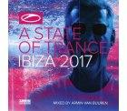 A State of Trance Ibiza 2017 (Trance-Sampler, 2 CDs) GRATIS downloaden (12,52 € Idealo) @astateoftrancelive.com